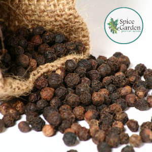 Black Pepper Seeds from spicegarden.sg